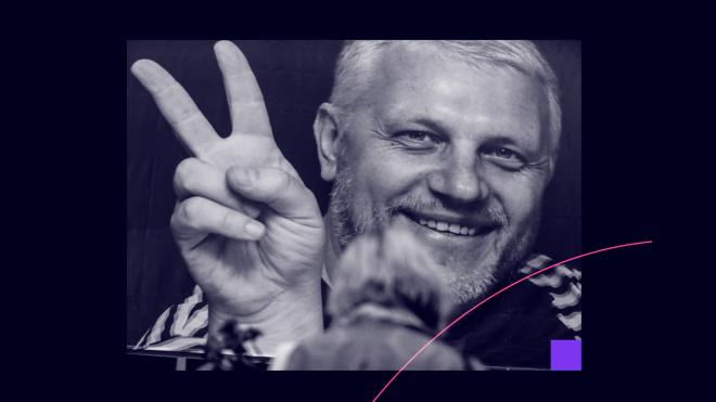 Полиция задержала подозреваемых в убийстве журналиста Павла Шеремета. Как она их нашла?  Хронология событий и открытые вопросы