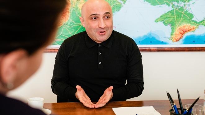Заступника генерального прокурора Мамедова позбавили доступу до держтаємниці
