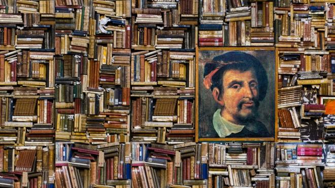 Внебрачный сын Колумба создал уникальный каталог книг XVI века. Спустя 350 лет его ключевой том случайно нашли в Копенгагене