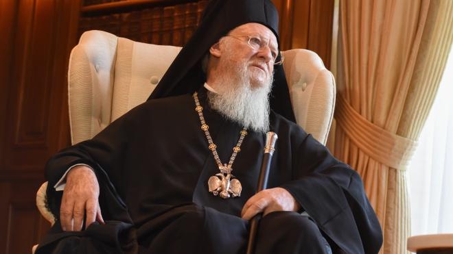 Варфоломій: Питання автокефалії для українців буде вирішено в інтересах народу