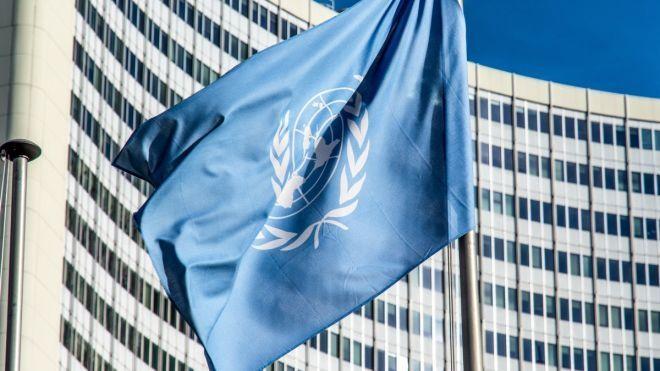 Порошенко готовит новую резолюцию по Крыму в ООН. Она станет уже четвертой