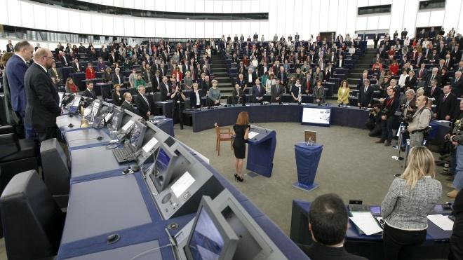 «Радіо Свобода»: Три фракції Європарламенту проголосують за отримання Сенцовим премії Сахарова