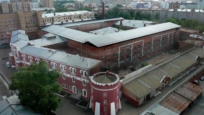 У Москві збираються закрити двохсотлітню в'язницю, в якій сиділи Маяковський і Солженіцин