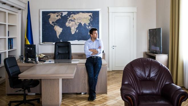 «Когда у нас все сломалось?» — и еще 28 вопросов главе МИД Павлу Климкину в первый день его отпуска. Большое интервью