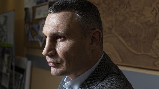 «Можливо, мене з кимось переплутали»: Кличко спростував інформацію про постійні походи до Зеленського