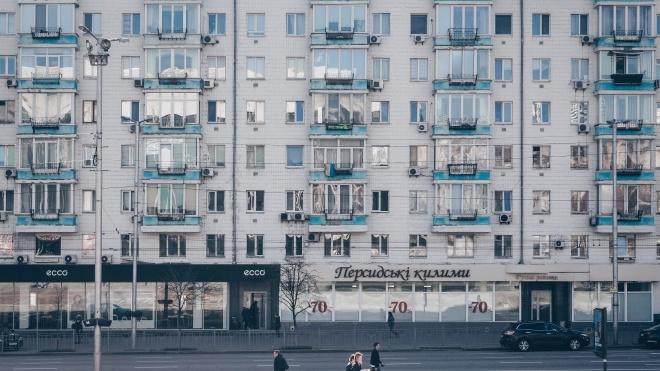 В Україні схвалили механізм надання переселенцям іпотеки під 3%. Щасливчиків обиратиме генератор випадкових чисел