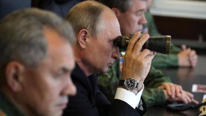 В России заявили, что не планируют войну с Украиной