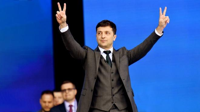 Западные СМИ опасаются Коломойского, российские — выжидают: что пишут о победе Владимира Зеленского