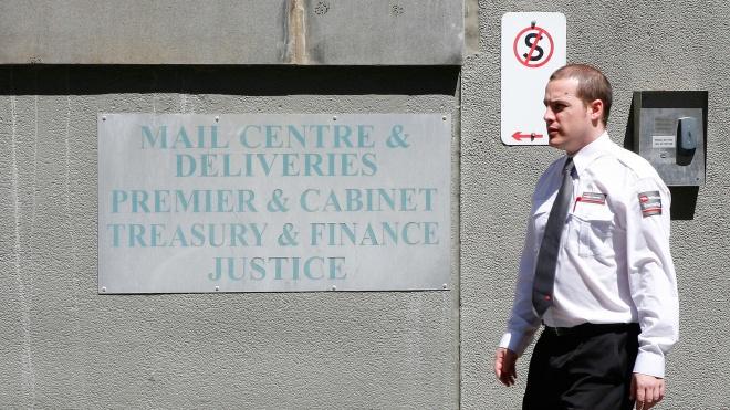 В Австралії понад 10 посольств і консульств отримали підозрілі посилки