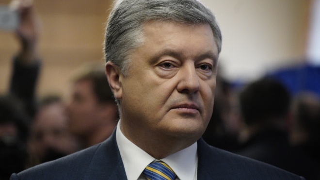 У Порошенко отреагировали на новые пленки с Медведчуком. Обвиняют в «сливе» Офис президента