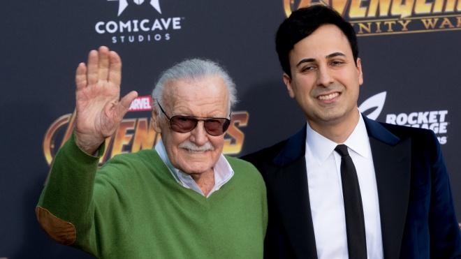 Опікуна і менеджера Стена Лі звинуватили в жорстокому поводженні з автором коміксів Marvel