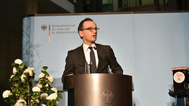 Глава МЗС Німеччини виступив проти посилення санкційного тиску на Росію — пропонує діалог