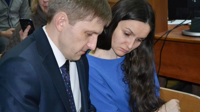 «Нет доказательств». Судью Царевич признали невиновной — она забрала водительские удостоверения у участников «Автомайдана»