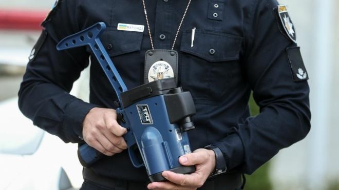 Со следующей недели полиция почти вдвое увеличит количество радаров TruCAM на дорогах