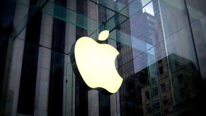 Apple передала Ирландии 14,3 млрд евро недоплаченных налогов. Но ирландцы пока не смогут ими воспользоваться