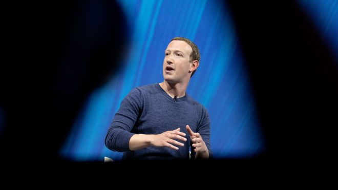 Facebook почне шифрувати листування користувачів та об'єднає чати WhatsApp з Messenger