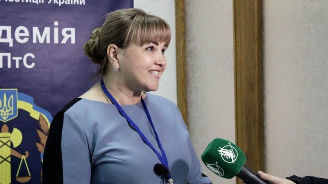 Новая глава Конституционного суда Шаптала голосовала за расширение полномочий Януковича и легализацию незаконного обогащения
