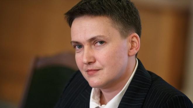 Суд продовжив арешт Савченко на два місяці