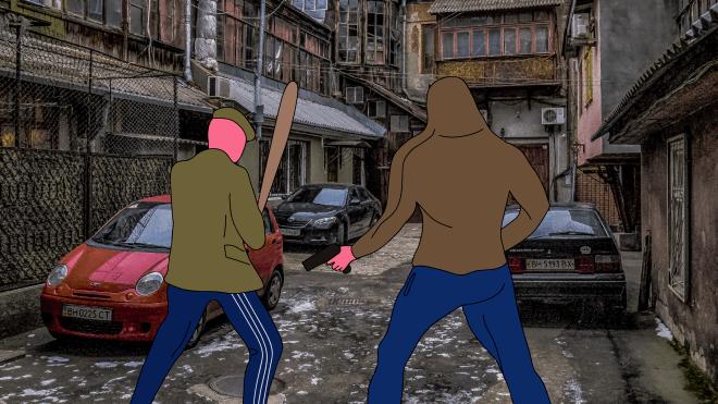 Криминальные разборки, борьба за кресло мэра, самопиар. Почему обостряется ситуация в Одессе — репортаж theБабеля