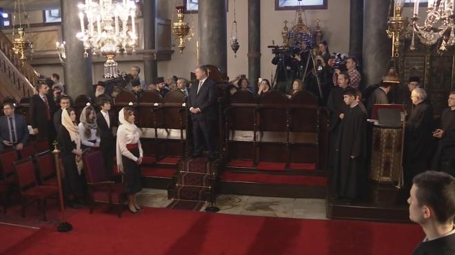 Порошенко: Томос — це ще один акт проголошення незалежності України