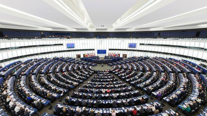 Європарламент ухвалив резолюцію, яка вимагає покарати всіх порушників прав людини
