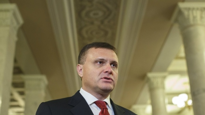 Розкол і політичні похорони. Льовочкін заявив, що його виключили з «Опозиційного блоку» в інтересах Петра Порошенка