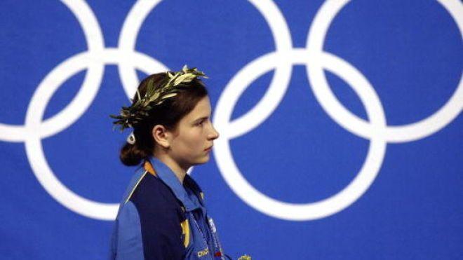 Украинка Костевич стала чемпионом мира по стрельбе. Прошлое «золото» Чемпионата мира она завоевала 16 лет назад и в другой дисциплине