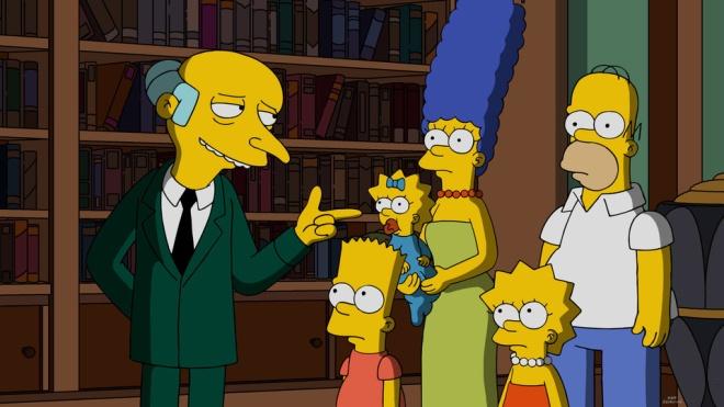 Мультсериал «Симпсоны» продлили еще на два сезона