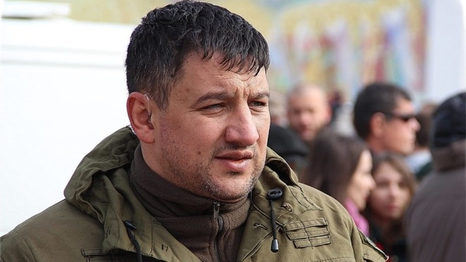 Депутат Київради від «Свободи» вистрілив у себе, коли чистив зброю. Він у реанімації