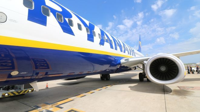 10 августа в четырех странах будут бастовать пилоты Ryanair. Компания уже отменила более 140 рейсов