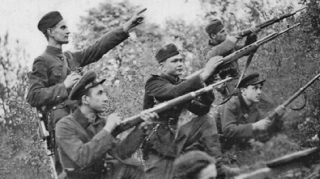 Нацкомиссия реабилитировала последнего расстрелянного в СССР участника повстанческого движения