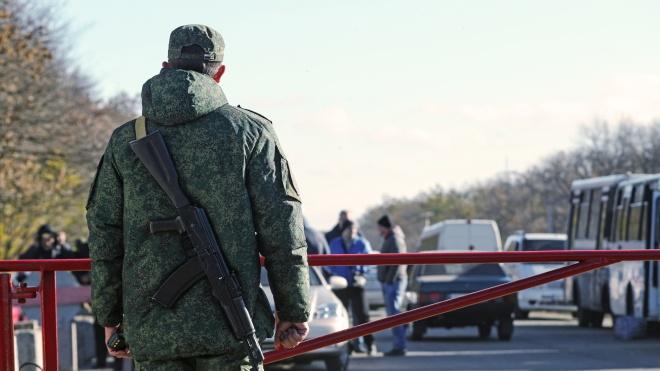 Держприкордонслужба: Росія відмовила у в'їзді 110 українцям