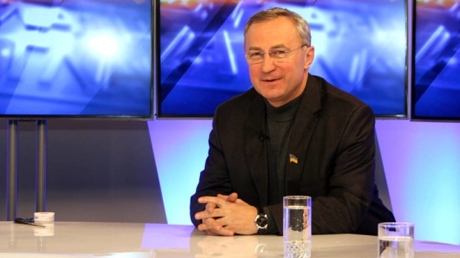 У Донецьку затримали екс-регіонала Богачова. Колишній секретар Донецької міськради приїхав на могилу батька