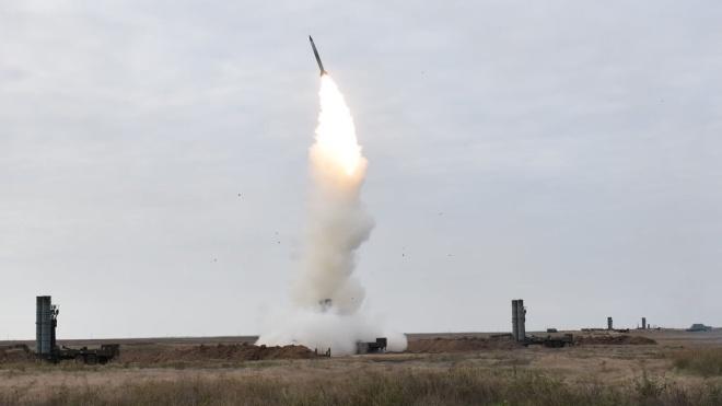 В Херсонской области ВСУ проведут военные учения с боевой стрельбой