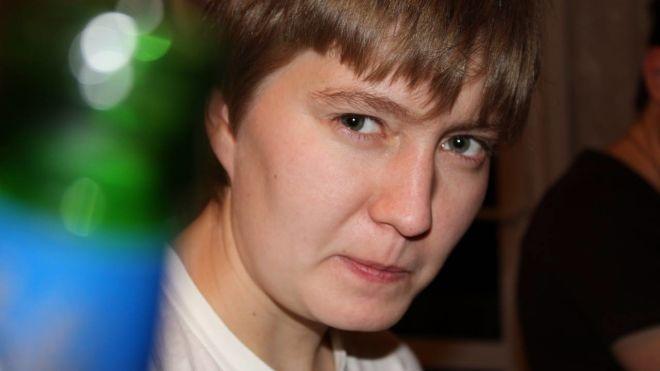 Клімкін повідомив про проблеми сестри Сенцова з продовженням посвідки на проживання в Україні