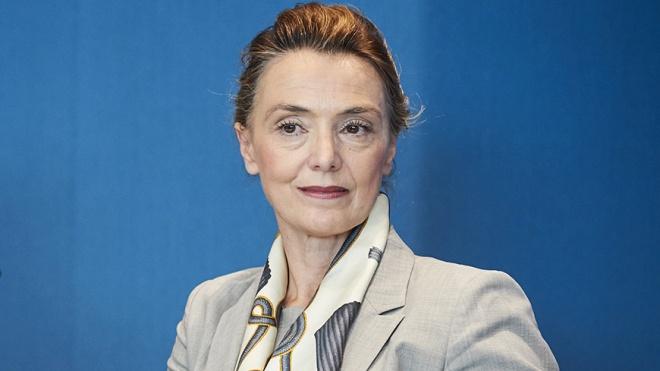 Новым генсеком Совета Европы стала представительница Хорватии Мария Пейчинович-Бурич