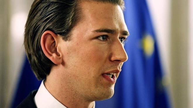 В Австрії проходять дострокові парламентські вибори через відео, на якому росіяни пропонували хабар віцеканцлеру