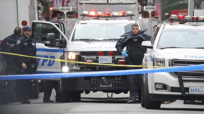 Листи з бомбами у США: після арешту підозрюваного перехопили ще одну посилку. Вона призначалася CNN