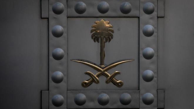 Хакери зламали сайт економічного форуму Саудівської Аравії і розмістили зображення вбитого журналіста Хашоггі