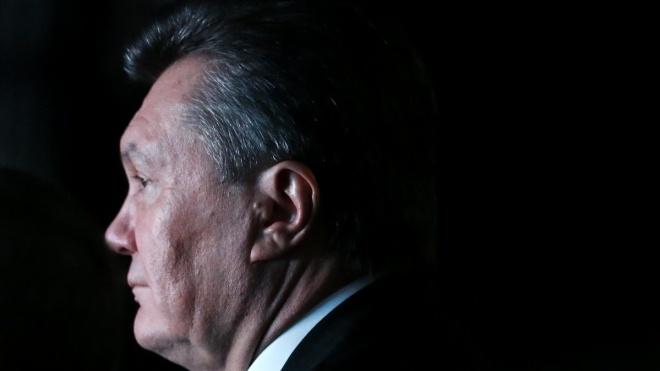 Суд вызвал Януковича выступить с последним словом в деле о госизмене