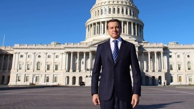 Бизнесмен Тимофей Нагорный вышел из СИЗО под залог и поблагодарил СБУ