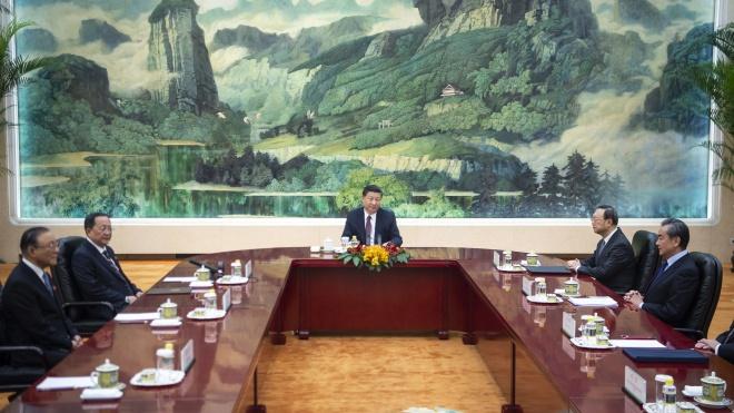 Глава Китаю побачив «рідкісний історичний шанс» для розв'язання конфлікту на Корейському півострові. Він просить КНДР піти на зближення