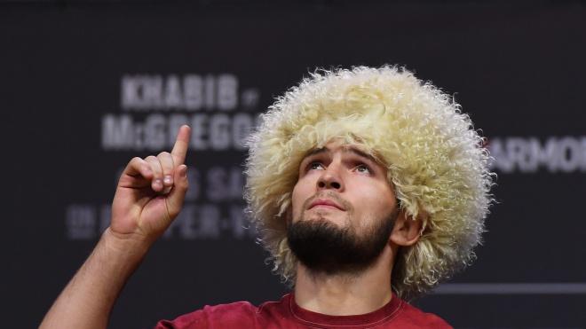 «Я піду до кінця за брата». Нурмагомедов погрожує припинити бої в UFC через покарання товариша
