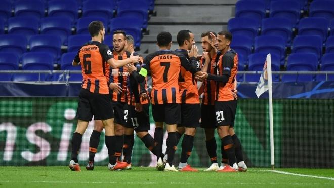 Жеребьевка Лиги чемпионов: «Шахтер» получил первого соперника на квалификациях