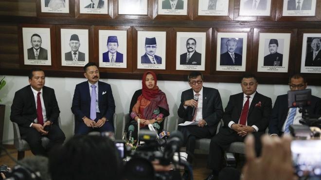 Суд в Малайзии освободил подозреваемую в убийстве брата Ким Чен Ына