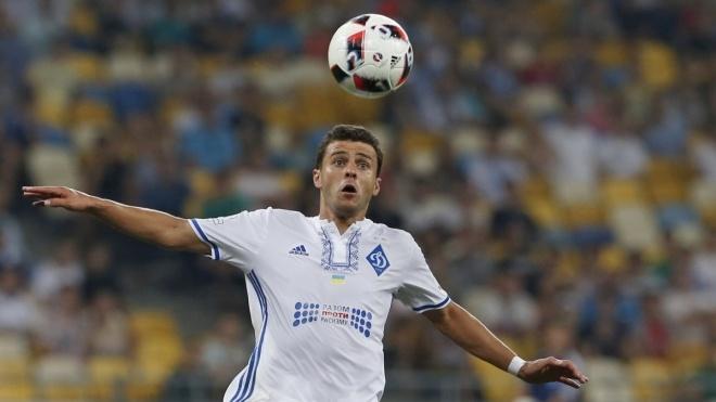 Нападающий «Шахтера» Мораес получил украинское гражданство. Он может играть за сборную «желто-синих»