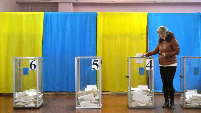 ЦВК спростила голосування для переселенців з Донбасу. Довідка про зміну місця проживання більше не потрібна