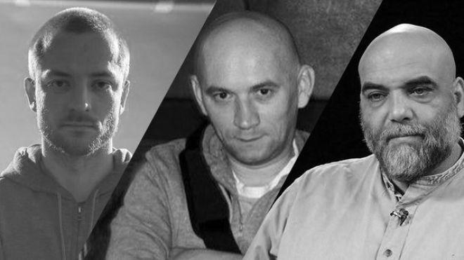 «Только огнестрельные ранения». МИД России опроверг наличие следов пыток на телах журналистов, убитых в ЦАР