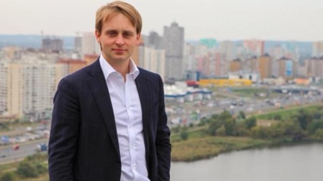 НАБУ подозревает депутата Киевсовета Крымчака в незаконной скупке земли и обогащении почти на 20 млн гривен
