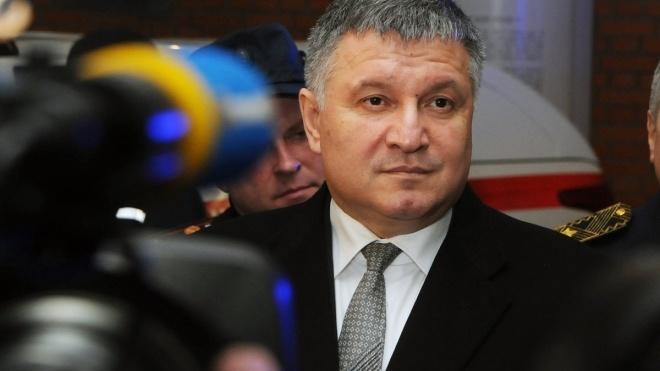 Аваков: В делах о нарушении избирательного законодательства фигурирует нардеп Березенко
